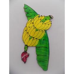 Gd Régime De Bananes SR