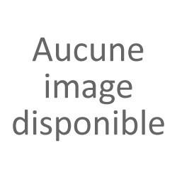 Pte Plaquette Fleurie Pensée PC