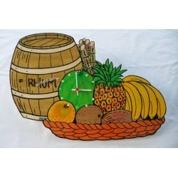 Gd Fruitier Tonneau AR